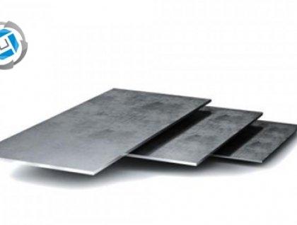 Лист стальной горячекатаный 3СП/ПС5