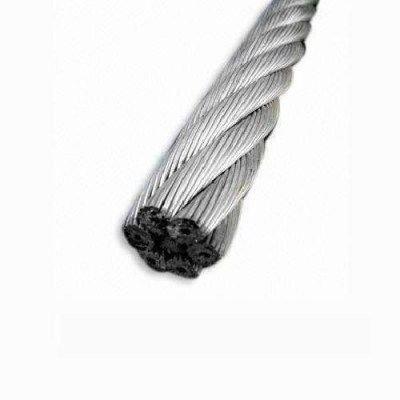 Нержавеющий трос 12Х18Н10Т, ГОСТ 3066-80