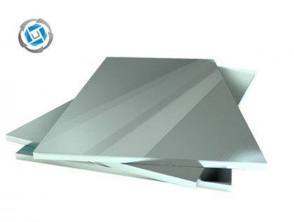 Плита алюминиевая АМГ6, АвиаТехПриёмка