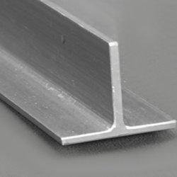 Тавр алюминиевый ГОСТ 13622-91 АД31Т1