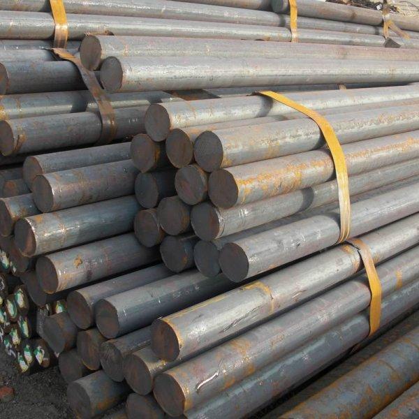 Пруток стальной 12МХ ГОСТ 2591-06
