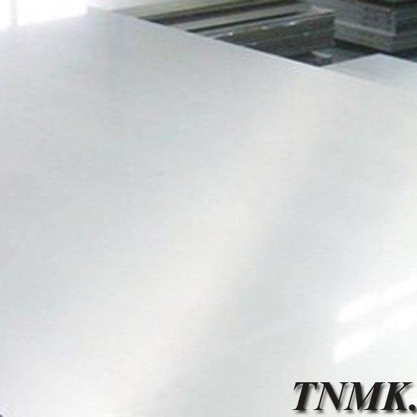 Лист вольфрамовый 0,65 мм СВИ