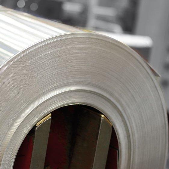 Лента алюминиевая ГОСТ- 13726-97 АВ, Д1, Д1А, Д16, Д16А, В95-1, В95-1А