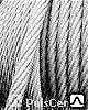 Канат стальной 33.5 мм ГОСТ 2688-80