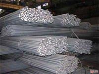Арматура стальная ГОСТ 5781-82 А-3 рифл. L=11,7м ст. 25Г2С