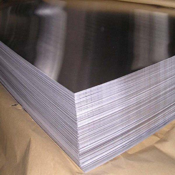 Лист нержавеющий х/к н/с 2B+PE, AISI 304, 08Х18Н10