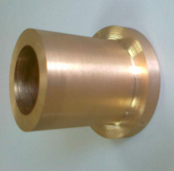 Втулка бронзовая 900-990 мм БрС60Н2.5