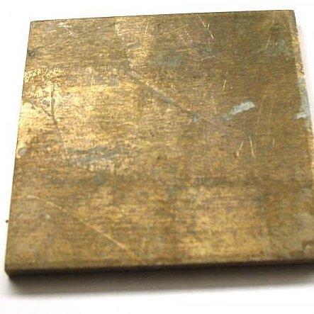Сплав бронзовый БрОФ6,5-0,4 ГОСТ 5017-2006