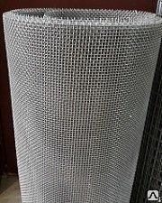 Сетка нержавеющая №450 диаметр проволоки 0,09/0,055 мм ТУ 14-4-432-73