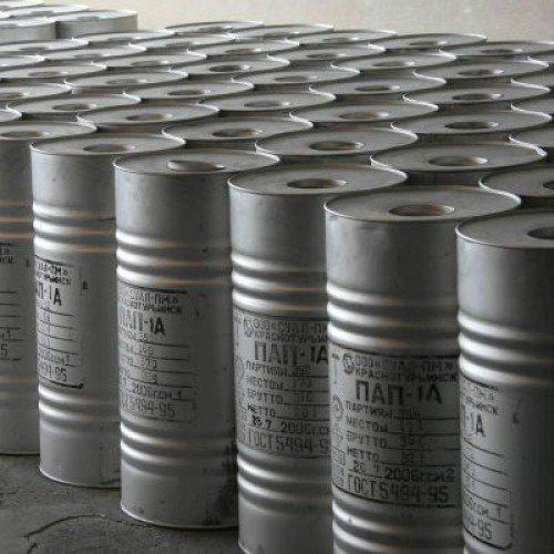 Пудра алюминиевая ПАП-2 ГОСТ 5494-95