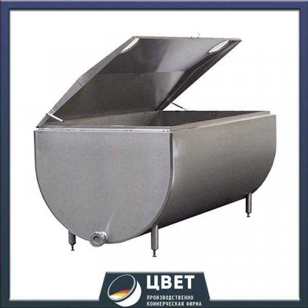 Ванна творожная ВТН-Э-1