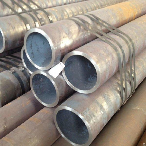 Труба бесшовная 140х28 мм ст. 12хн3а ГОСТ 8731-74