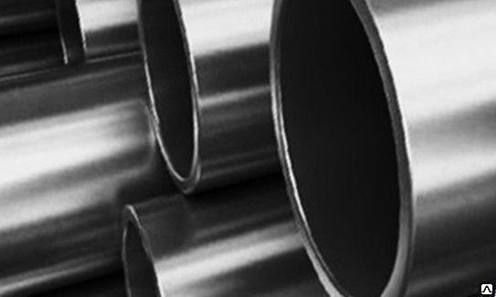 Труба бесшовная Г/К сталь 30хгса