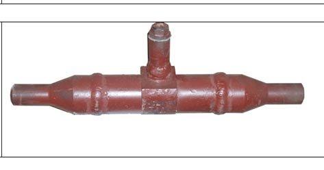 Расширители ЗК4-1-1-95 уст. 01-13-20-10 под приварку