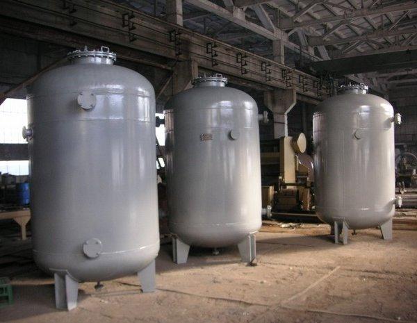 Тюменский завод производство теплообменников и емкостей теплообменник baxi mainfour 24