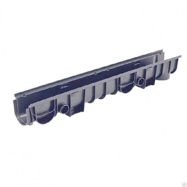 Канал дренажный полиэтиленовый ПЭ80 ПЭ100 ПВХ и железобетонный стальной