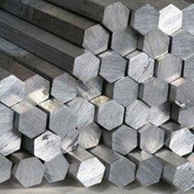 Шестигранник алюминиевый ГОСТ 21488-97 АМг2, АМцС, АМц, АД, АД1, АД0, Д16Т