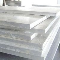 Плита алюминиевая 1163Т