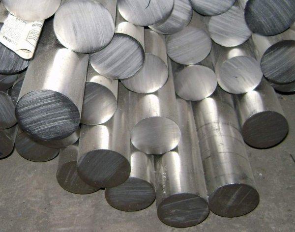 Пруток стальной ХН60ВТ, ЭИ868, ВЖ98