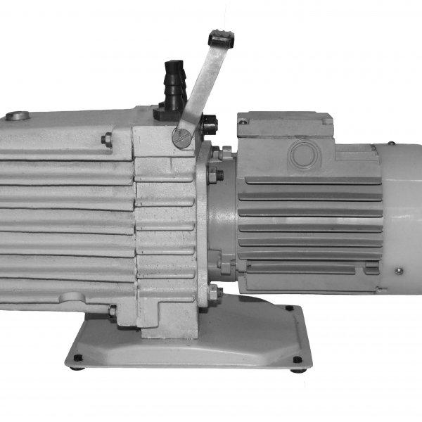 Вакуумный насос ВВН 38353 с водоотделителем