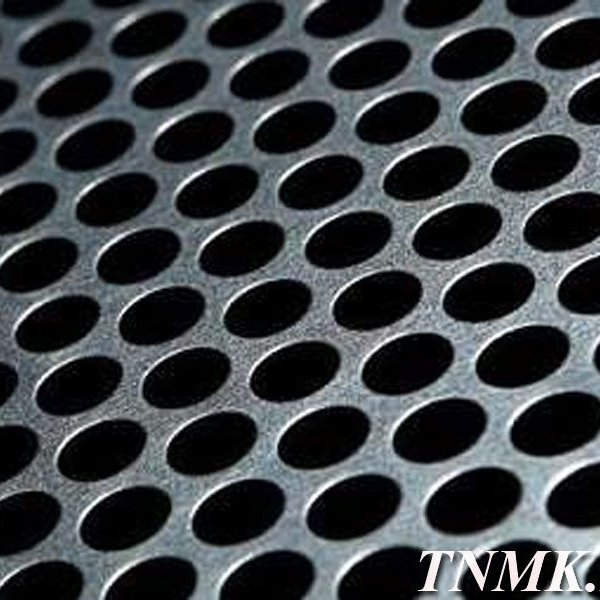 Лист перфорированный стальной 1,5х1000х2000 мм Rv 15,0-21,0