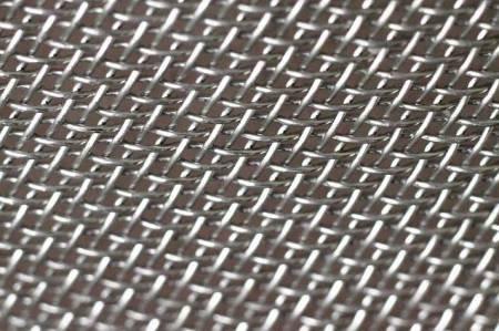 Сетка тканая латунная Л80