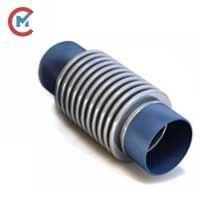 Компенсатор сильфонный осевой: КСО ARM 125-16-30 П
