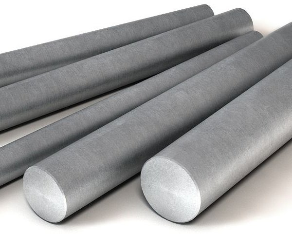 Круг стальной 34мм сталь Х12М ГОСТ 2591-88