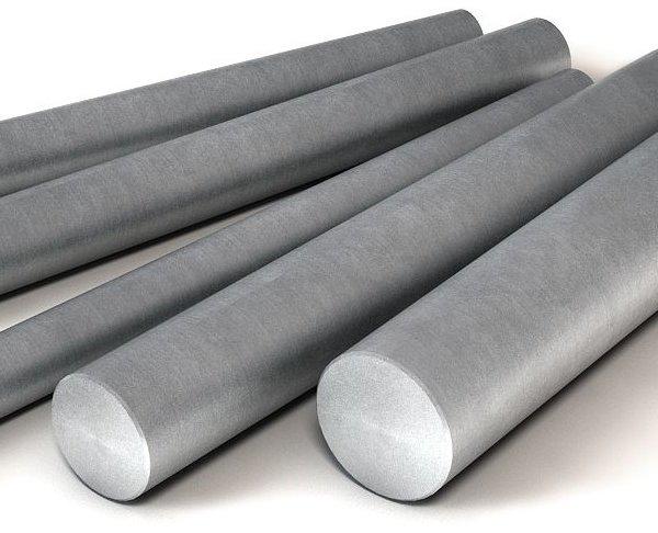 Круг стальной 3,5мм сталь 10Г2, ГОСТ 7417-75