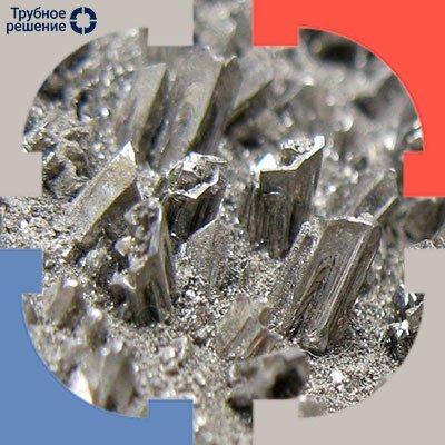 Вольфрамат алюминия Al2(WO4)3