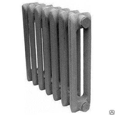 Радиатор чугунный Радиатор Тепловатт С80/500