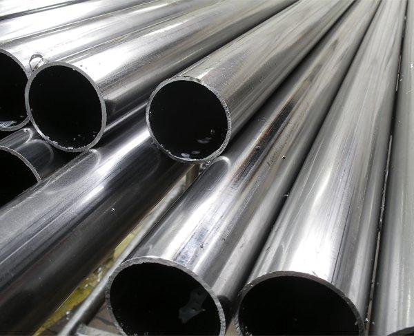 Труба алюминиевая АД31Т1