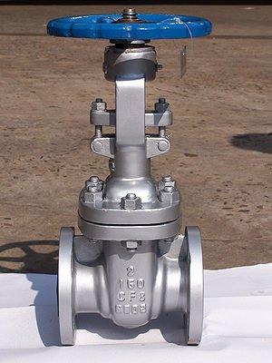Задвижки 25-1400мм сталь 30с915нж, Вода Газ Пар Нефть