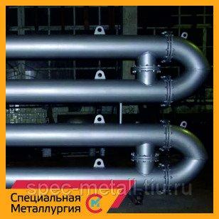 Подогреватель водо-водяной нержавеющий ВВП-03-76х2000 ГОСТ 27590