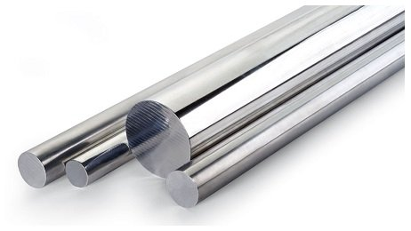 Пруток алюминиевый ГОСТ 21488-97