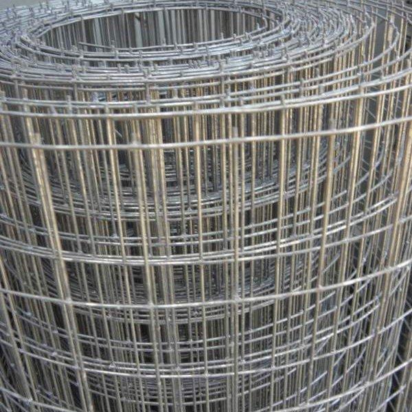 Сетка арматурная 3мм-18мм 25х25-250х250мм сталь 35ГС класс А3 ГОСТ 23279-85